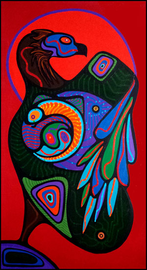 Thunderbird Protection (2013) Ritchie Sinclair